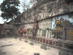 Centro Comercial Piedra Pintada, en Vigirima