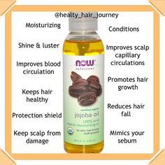Instagram photo by @healthy_hair_journey (Healthy Hair Journey) | Statigram
