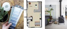 Zo laat je jouw huis groter lijken Hacks, Living Room, Styling Tips, Interior, House, Design Interiors, Living Rooms, Haus, Drawing Rooms