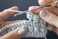 muy-diferente-tig-heat-knit-model-making- - Elişi fikirleri Crochet Motifs, Crochet Flower Patterns, Baby Knitting Patterns, Kreative Jobs, Hand Dyed Yarn, Free Baby Stuff, Pattern Making, Merino Wool Blanket, Arm Warmers