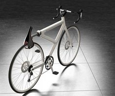 Saddle Lock la solution ultime pour sécuriser son vélo