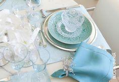 mesa de almoço, lunch, tablescape and table setting for lunch | Anfitriã como receber em casa, receber, decoração, festas, decoração de sala, mesas decoradas, enxoval, nosso filhos