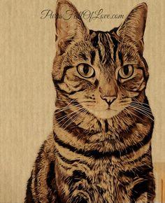 caturday art