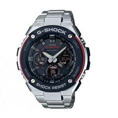 Casio G-Shock G-steel horloge GST-W110-1AER | G-Shock by ...