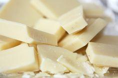 weiße Schokolade als Alternative