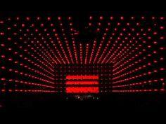 Die LEDs dieses Clubs werden von den Bewegungen der Tänzer gesteuert - News - Mixmag Germany