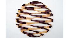 Escultura de Parede de Dave Hogg   Blog   Móveis Planejados   Artezanal - Móveis Clássicos e Contemporâneos