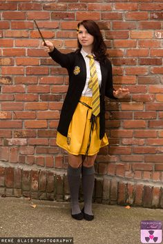 Hogwarts Hufflepuff Crest Long Cardigan Sizes by RadioactiveNerd, $55.00  why is it so much?! D: