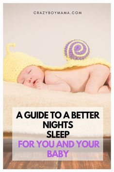 A Guide to a Better Nights Sleep for You and Your Baby Kids And Parenting, Parenting Hacks, Baby Items List, Newborn Baby Needs, Baby Registry List, First Time Moms, Work From Home Moms, Baby Essentials, Mom Blogs