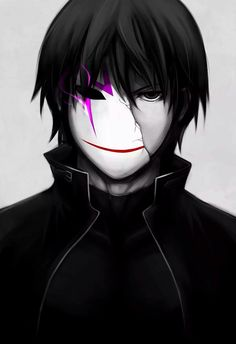 Bk201- Darker Then Black Manga Anime, Manga Boy, Anime Boys, Anime Nerd, Cosplay Anime, Jeff The Killer, Personajes Tokyo Ghoul, Grisaia No Kajitsu, Anime Guys With Glasses