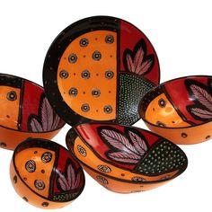 Isuna manufactures decorative ceramic art pieces for interior design and ceramic designer tableware. African Art Projects, African Crafts, South African Design, South African Art, Africa Decor, Africa Art, African Theme, African Masks, Art And Craft Design