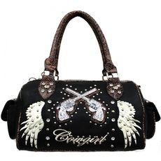 Rhinestone Gun Handbag $39.95 http://www.sparklyexpressions.com/#1019