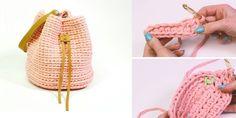 Penye İpten Çanta Yapımı , , Örgü sırt çantası yapılışı paylaşıyoruz. Penye ip örgü modelleri arasına bu kez çanta yapımı ekliyoruz. Yapılışı kolay videolu bi...