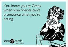 (102) Growing up Greek American yes, like kolokithokeftedes (Zucchini patties)