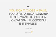 #BusinessQuote #CustomerRelationship #CRM #CustomerExperience