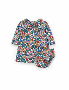 fe25d048ae7 Baby Boden Pretty Collar Jersey Dress. Cool Baby Stuff