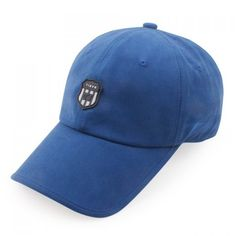 Stylish Shield Shape Rubber Embellished Solid Color Baseball Cap For Men #shoes, #jewelry, #women, #men, #hats