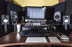 ambitionzproductions studio