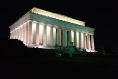 Washington DC Monuments by Moonlight Night Tour