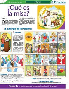 Catholic Prayers, Catholic Religious Education, Catholic Kids, Religion Catolica, Catholic Religion, Bless The Lord, Bible Stories, Bible Verses, Faith