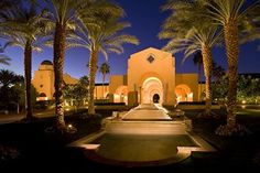 The Westin Mission Hills Resort & Spa, Palm Springs, Rancho Mirage