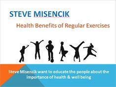 Steve Misencik - Slideshow
