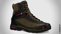 Vasque выпустила новые утеплённые ботинки для зимних походов - Coldspark UltraDry