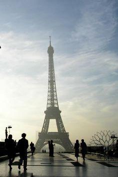 Paris Tourist Attractions
