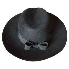 Chanel Hat  |   ladies hats 2