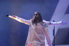 Thirty Seconds To Mars .-  Rome #RockInRome .- 20-06-2014 #LoveLustFaithDreamsTour (via https://www.flickr.com/photos/jeanzilla/