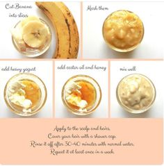 HAIR PROBLEMS and some impressive DIY hair mask that will certainly deal with the hair concerns that we frequently encounter Best Natural Hair Products, Natural Hair Care Tips, Natural Hair Styles, Beauty Products, Natural Hair Mask, Hair Mask For Damaged Hair, Diy Hair Mask, Hair Masks, Treatment For Damaged Hair