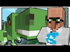 Minecraft TheDiamondMinecart / DanTDM TRAYAURUS VISITS JURASSIC WORLD!!...