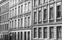 Oslobilder Oslo, Multi Story Building