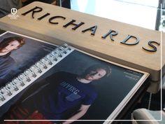 Coleção Richards na Radical Chic.  #RadicalChic #ModaMasculina