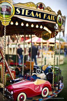 . Fair Rides, Amusement Park Rides, Country Fair, Carnival Rides, Fun Fair, Merry Go Round, Carousel Horses, Vintage Circus, Oeuvre D'art