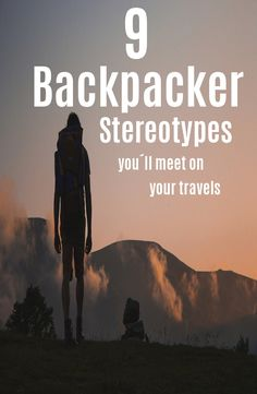 These are some well known backpacker stereotypes sent in by our readers. Do you recognize yourself, your friend or someone you have met ? Group Travel, Travel And Tourism, Us Travel, Travel Plan, Pictures Of People, Cool Pictures, Mexico Travel, Hawaii Travel, Image Fashion