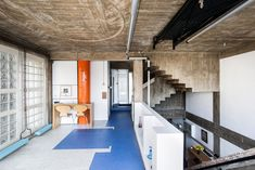 Property of the week: an architect's Brutalist London home