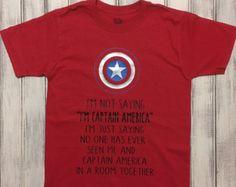 Made in America t sh