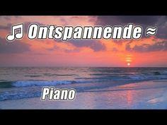 ONTSPANNEN Muziek Voor Studeren #1 Klassieke Instrumentaal Studie Afspeellijst aard Oceaan piano - YouTube