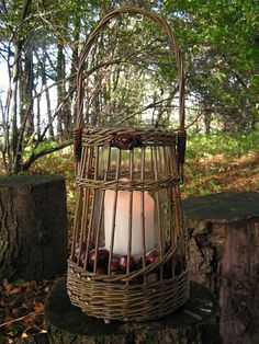 Willow Weaving, Basket Weaving, Willow Furniture, Willow Garden, Square Baskets, Wicker, Lanterns, Chandelier, Rustic
