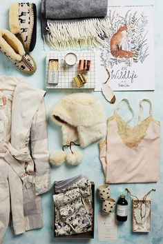 Personal Styling: Good Night, Sleep Tight #Gifting on the #AnthroBlog #Anthropologie