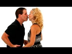 How to Do the Sugar Push | West Coast Swing | How to Swing Dance