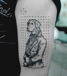 Contemporary Tattoos and their Inspiration - Image 1 | Gallery