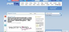 I Salotti del Gusto su PaperBlog: http://it.paperblog.com/chef-contest-internazionale-e-carta-dei-vini-esclusiva-per-i-partecipanti-all-evento-salotti-del-gusto-alta-badia-1599939/