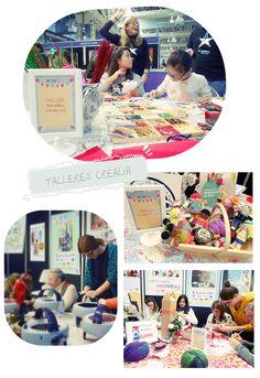 El blog de Castelltort: CREATIVA BARCELONA 2012