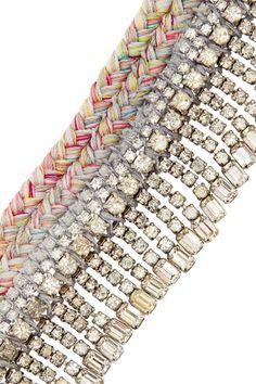 jewelry by alyssa norton. gorg.