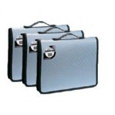 PP gyűrűstáska A4-es cipzáras két gyűrűs Eagle Z647H2Q - 1,129Ft - Iratgyűjtő - Irattartó
