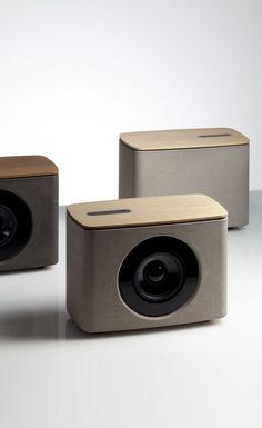 paco bluetooth speaker - Google Search