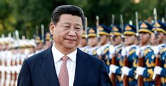 China has taken over the presidency of the G-20 group of industrialized nations. The relevance of the G-20, whose goal it is to foster sustainable growth and economic stability, has been falling since the end of the financial crisis. But if there is one country whose voice on growth would be taken seriously, it's certainly China.