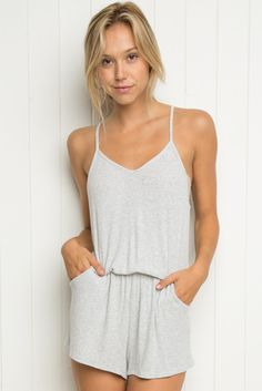 602ddb8beb4 Brandy Melville striped Joyce romper Worn a few times.